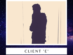 Who works with Phoenix Coaching? Meet Client 'E' Looking to 'reboot' life after a breakdown
