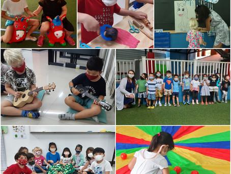 Summer School 2020  - Soi 20 Campus