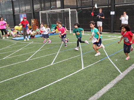 AISB Sports Day