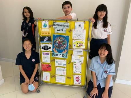 Secondary School Newsletter - 6 November