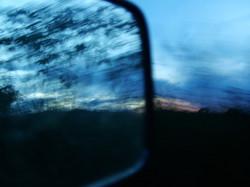 horizonte espelhado