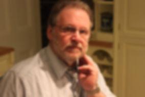John Hubbard Antiques Dealer