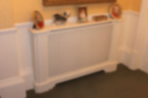 We are specialists in all types of finishes from French polishing, contemporary lacquers or 18th century wax finishes.