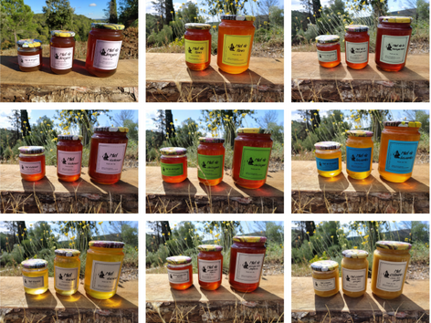 Comment obtenir des miels différents ?