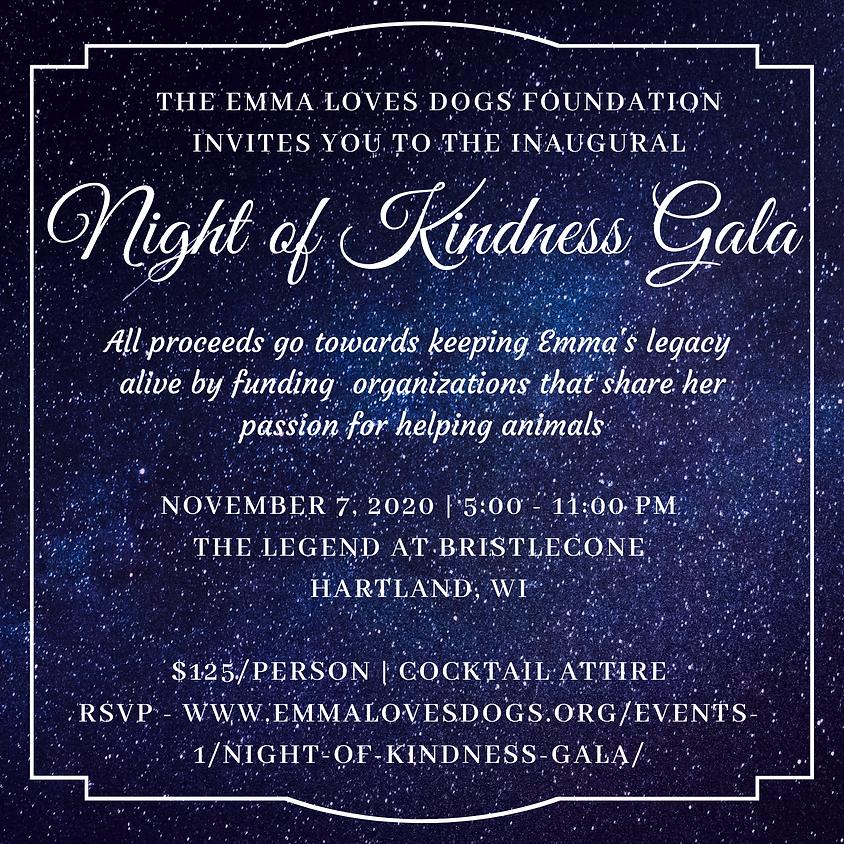 Night of Kindness Gala
