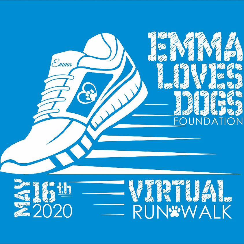 Virtual Run/Walk