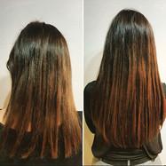 ONLY 75 bonds of #2 #4 #6 Fabulong Hair