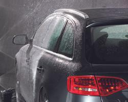 Treendale Car Wash