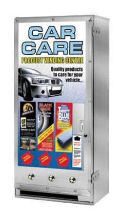 car care treendale