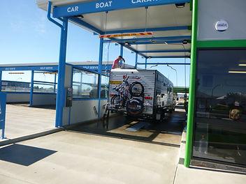 Car Wash Treendale