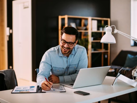 5 dicas para um ambiente de trabalho tranquilo, seguro e sem riscos.