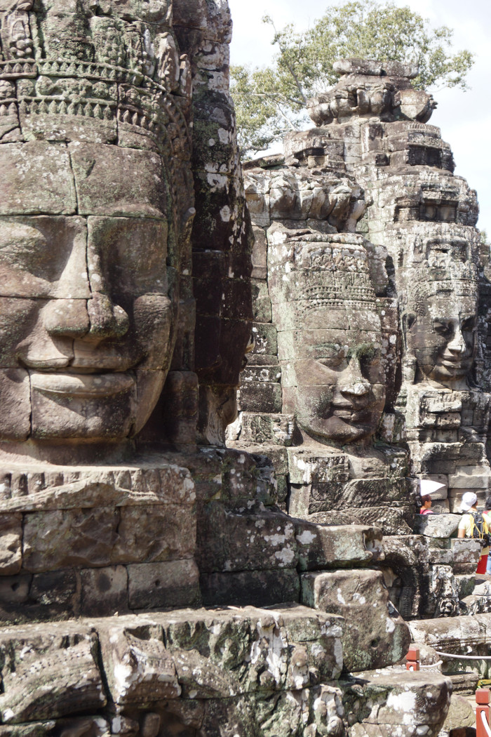 3 Wochen Backpacking durch Südostasien
