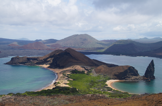 Das Naturparadies Galapagosinseln - so geht's günstiger