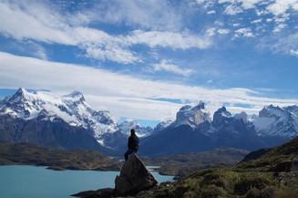Die schönsten Wanderwege in Patagonien