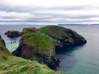3 Tage Roadtrip durch Nordirland