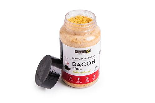 Levedura sabor bacon free