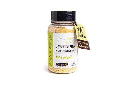 Levedura nutricional