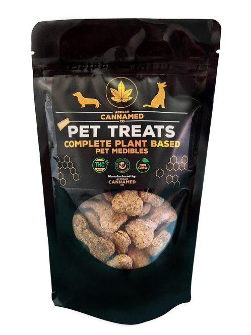 CBD Pet Treats (ZERO THC)