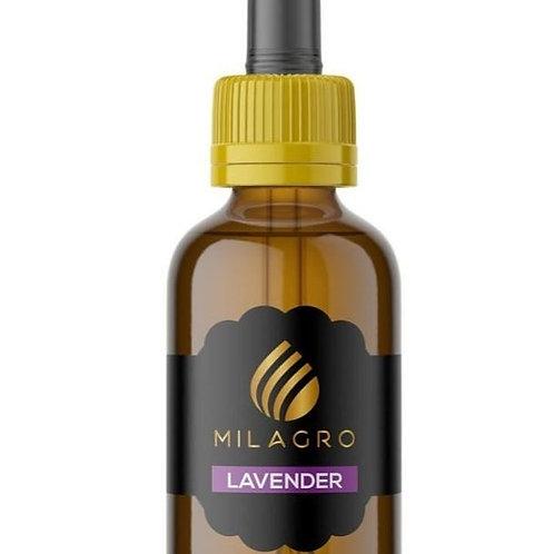 Milagro CBD Essential Oil: Lavender