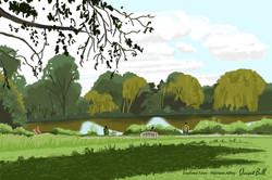 Southend Farm, Waltham Abbey, Essex