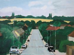 Willingale Road, Loughton