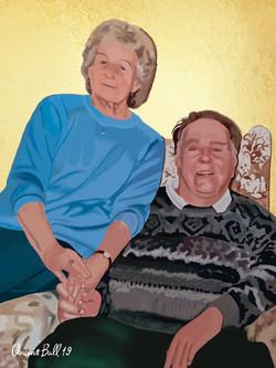 Lee's Grandparents