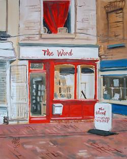 """The Word"" Christian Bookshop"