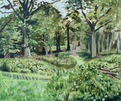 Parndon Wood, Harlow, Essex