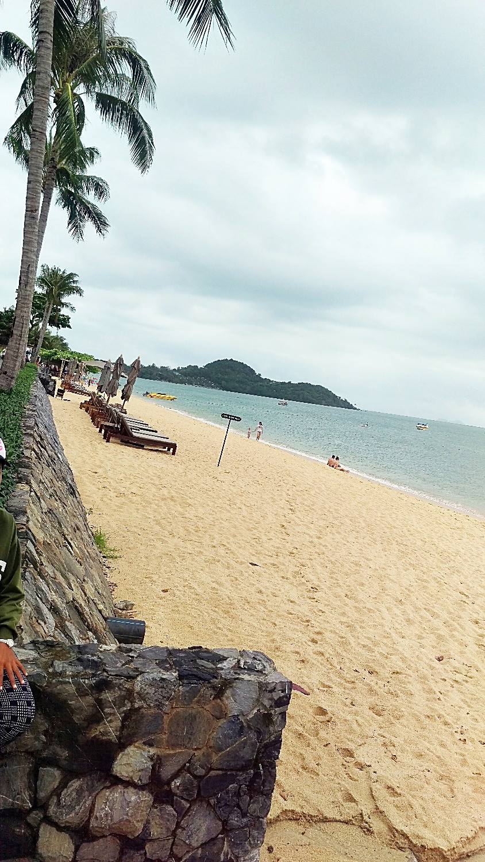 Bophat beach