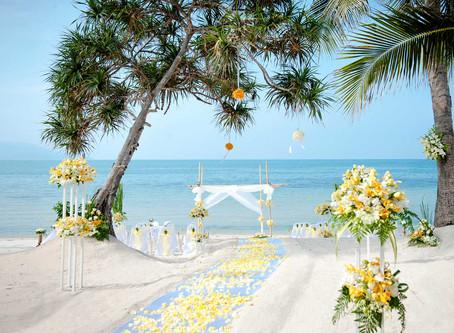 Destination Wedding Essentials