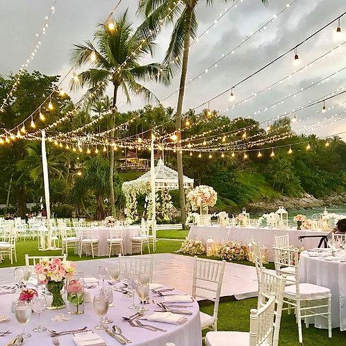 The Ultimate Phuket Wedding Package