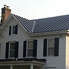 METAL STANDING SEAM ROOFS