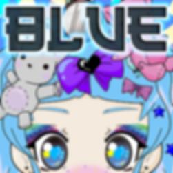 LeLe Blue Single Artwork.png