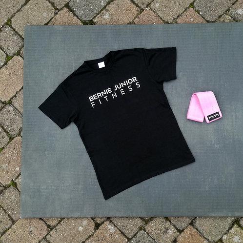 CLASSIC T-SHIRT - BLACK