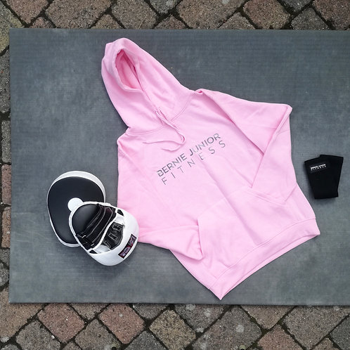 CLASSIC HOODIE - PINK