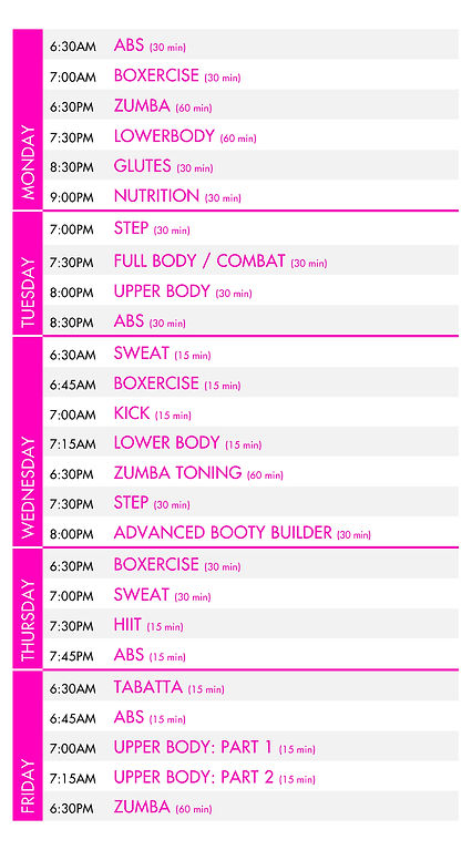 Instagram_Class Timetable Only_2021 01 1