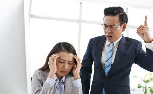 Comment faire face à une personne malveillante au boulot