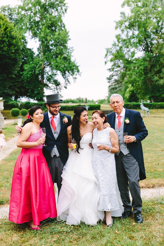 reportage mariage photographe basée à Massy