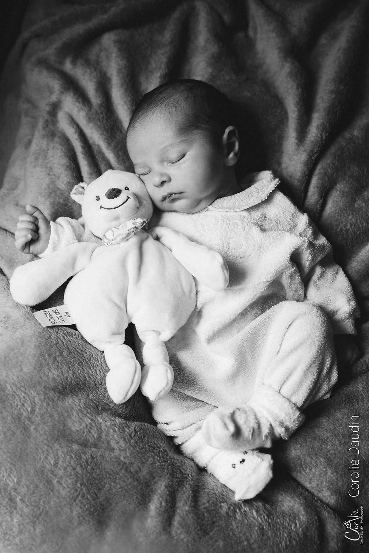 photographe naissance basée à Massy (91)
