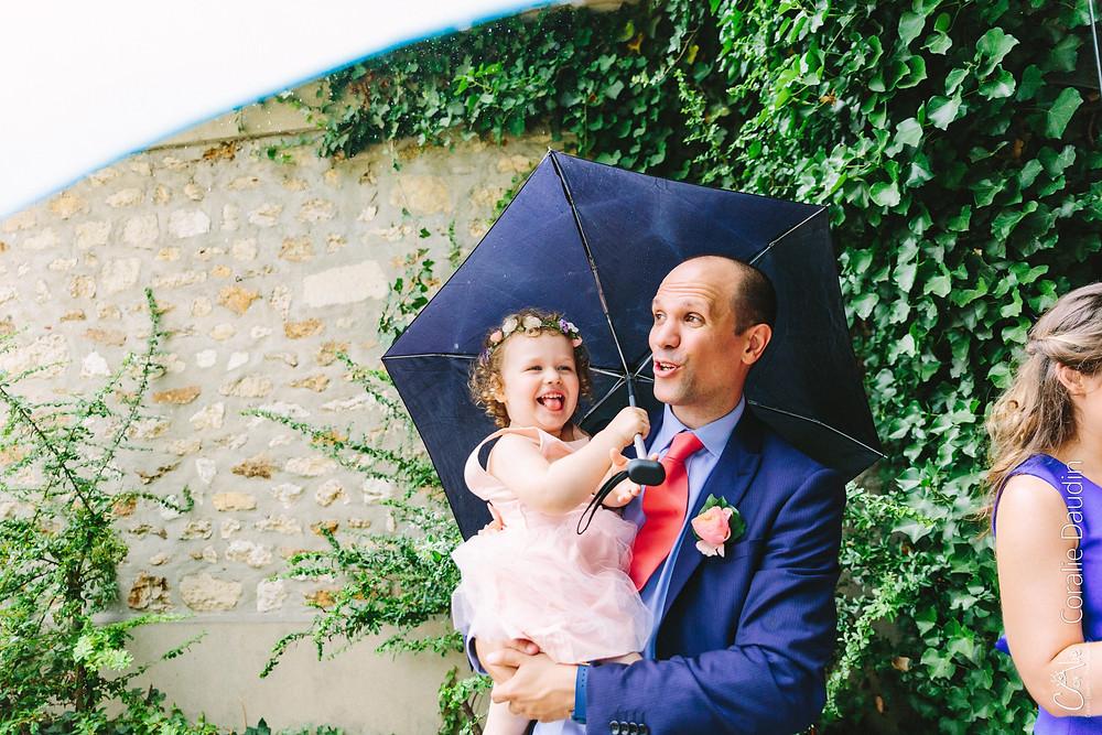 Invités mariage Ile de France