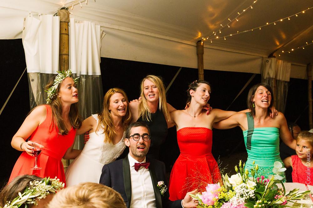 Photographe soirée mariage Ile de France