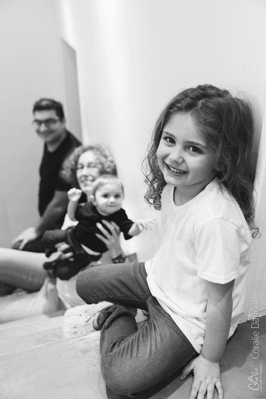 Shooting photo famille Massy