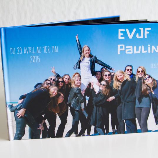 Test produit - Album photo Saal Digital