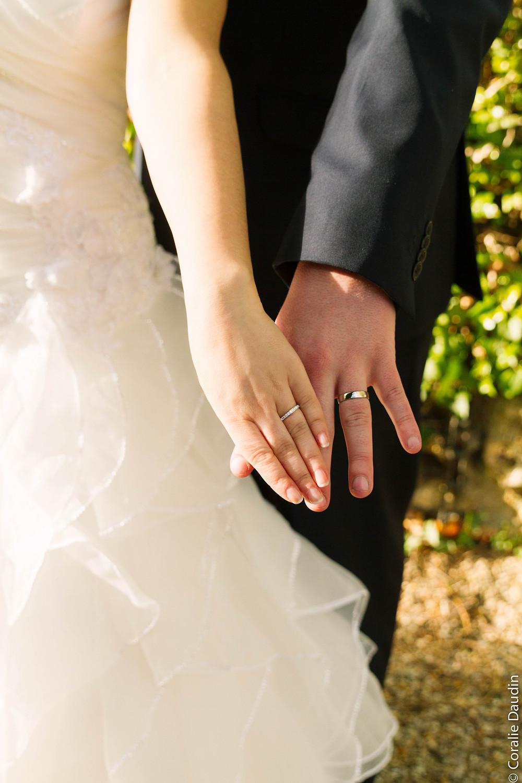 Photo alliances - Coralie Daudin-Photographe mariage Essonne- reportage mariage