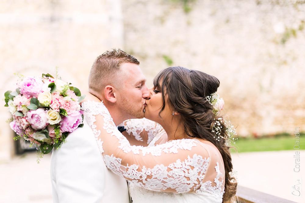 photo de couple mariage Seine et Marne