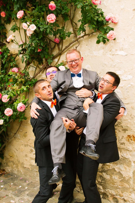 Photographe mariage basée en Essonne