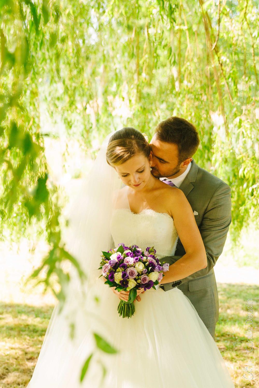 Séance couple mariés Ile de France
