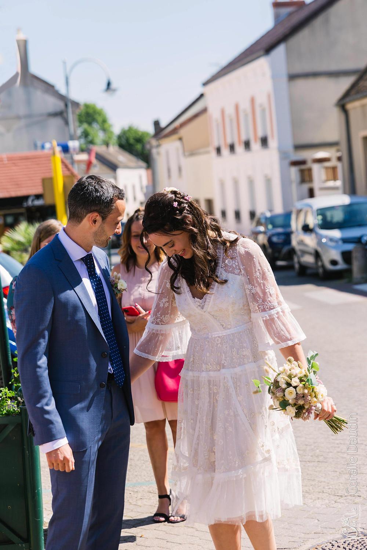 photographe mariage Sault-les-Chartreux