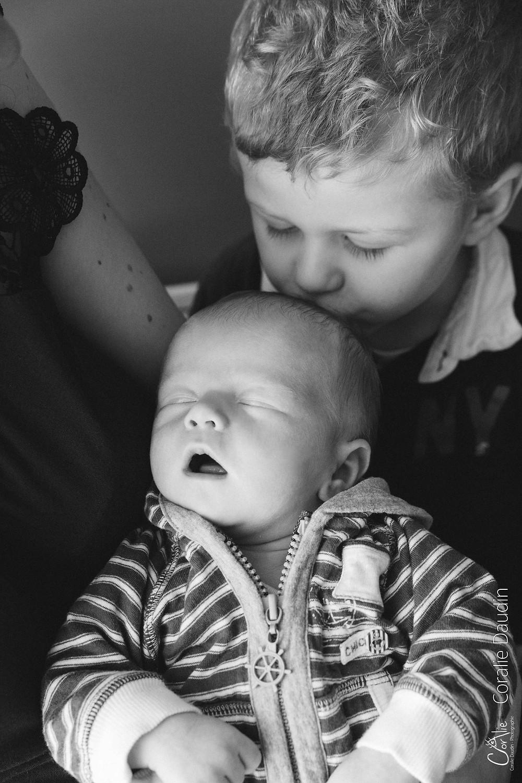 Photo naissance et bébé basée à Massy