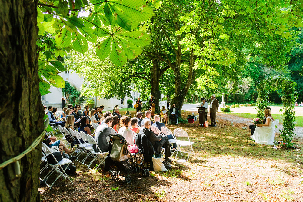 Photographe mariage Bourgogne